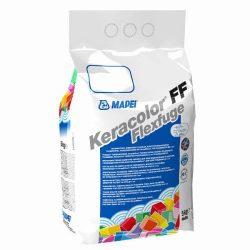 Mapei Keracolor FF Flex 112 Középszürke 5kg