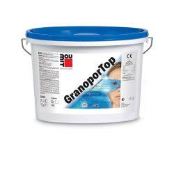Baumit GranoporTop vakolat III.szcs. 25kg