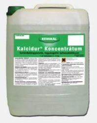 Kalcidur fagyásgátló, szilárdulásgyorsító 12l