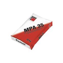 Baumit MPA 35 (GV35) kül-, beltéri gépi vakolat 40kg