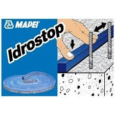 Mapei Idrostop szalag 20mmx10mm 10m