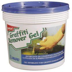 Mapei Wallgard Graffiti Remover Gél / 5kg