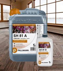 "Pallmann SH 81 ""B"" 0.5l"