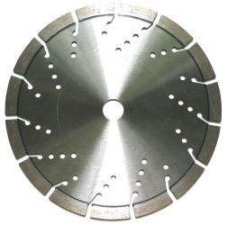 Gyémánt Vágókorong Szegmentált 115mm