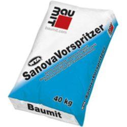Baumit Sanova Előfröcskölő  40kg