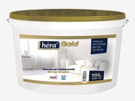 Trilak Héra GOLD Fehér belső falfesték 15 l