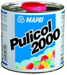 Mapei Pulicol 2000 2.5l