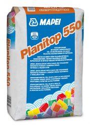 Mapei Planitop 550 Szürke 25kg