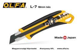 Olfa L-7 18mm