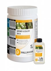 Pallmann Pall-X Sport Selyemfényű 5.5l