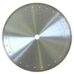 Gyémánt Vágókorong Folytonos 115mm