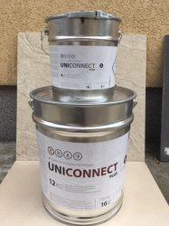 Uzin Uniconnect  Plus 5CM%-ig nedvességzáró 16kg
