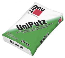 Baumit Uniputz alap vakolat 25kg