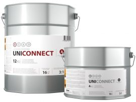Uzin Uniconnect  4CM%-ig nedvességzáró 16kg