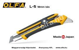 Olfa L5 18mm